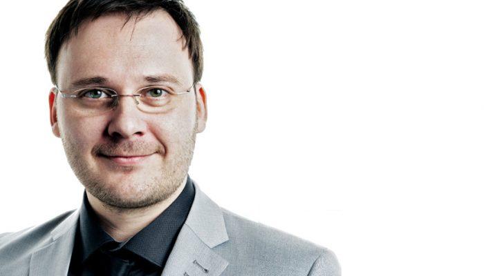 Mag. (FH) Dieter Willinger